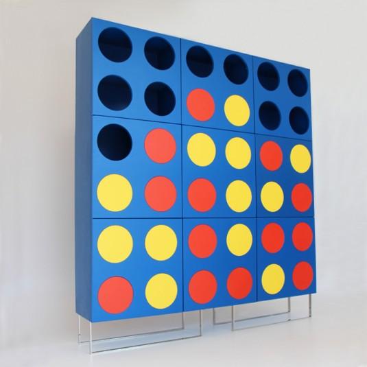 Disk36 by E1_E4_designer Luca Valota_1