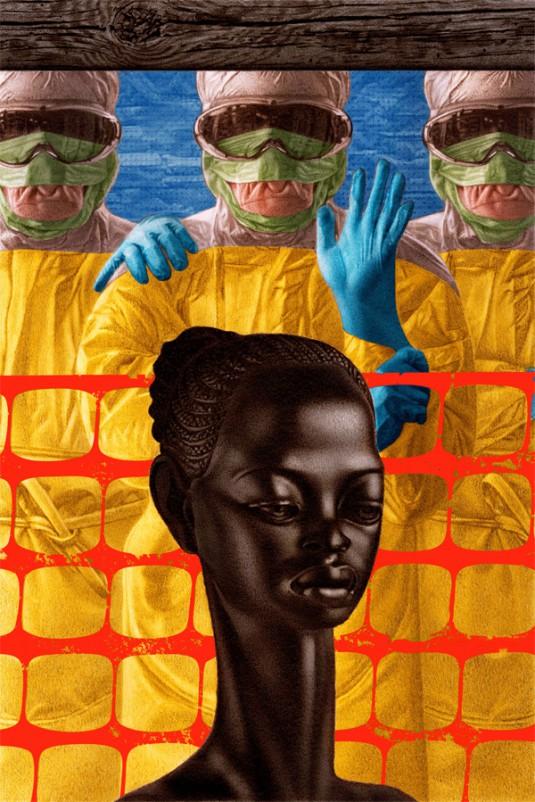 Ebola - Segregated (LBB)