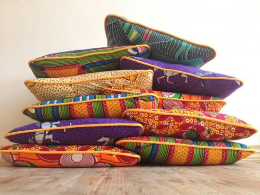 Gaynor Trophies Cushion Pile