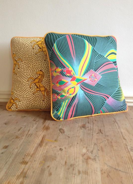 Gaynor Trophies Cushions