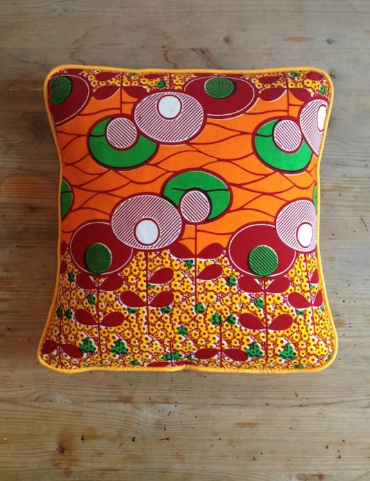 Gaynor Trophies - orange