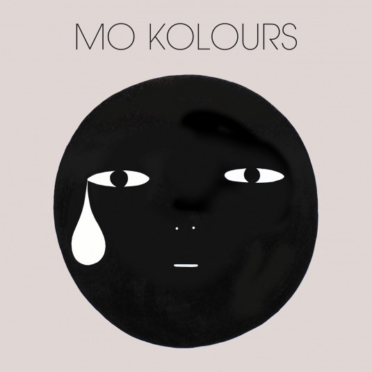 Mo Kolours album packshot