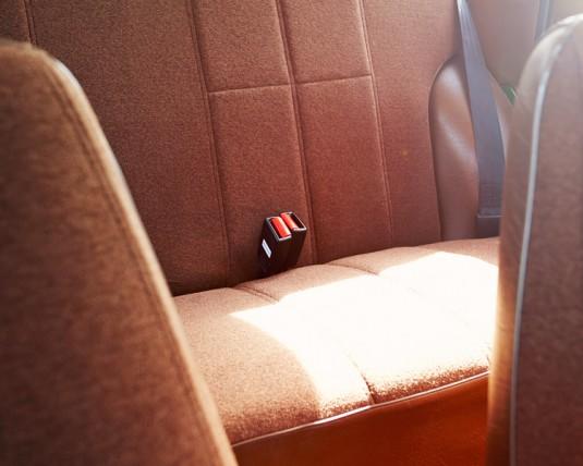 Volvo+245DL+-+Rear+seats