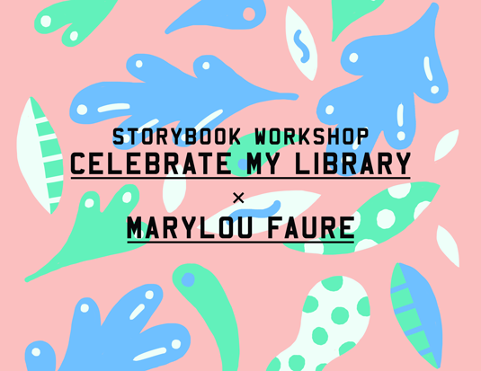 celebrate—my—library—marylou—faure
