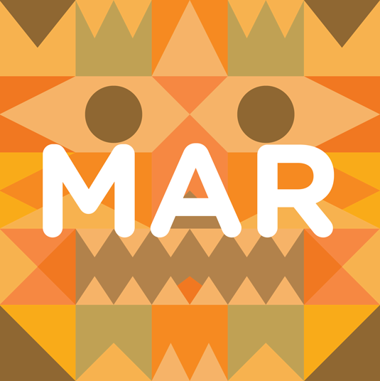 crazy_animal_face_march_podcast