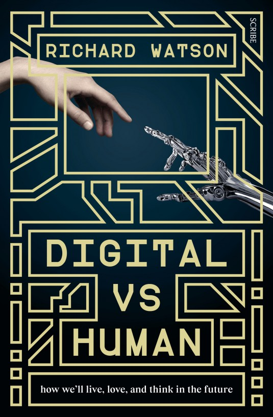 digital vs human cover