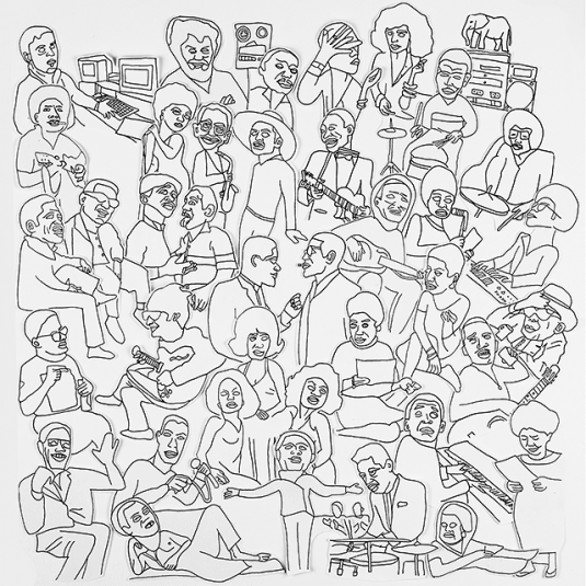 romare-projections