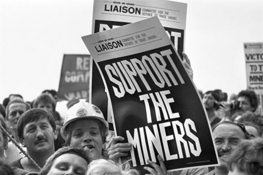 support-the-miners