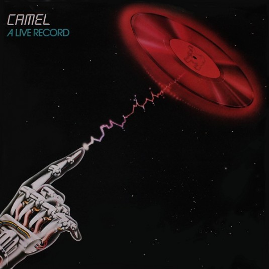 terry pastor - Camel album coverLBB